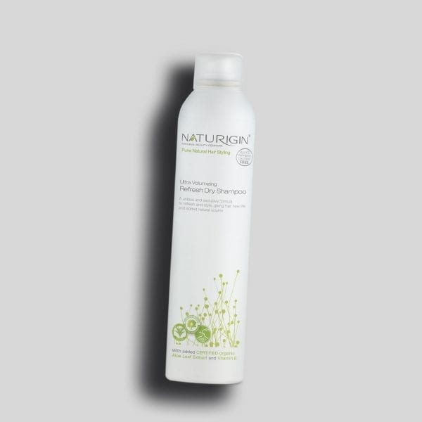 NATURIGIN Tørshampoo