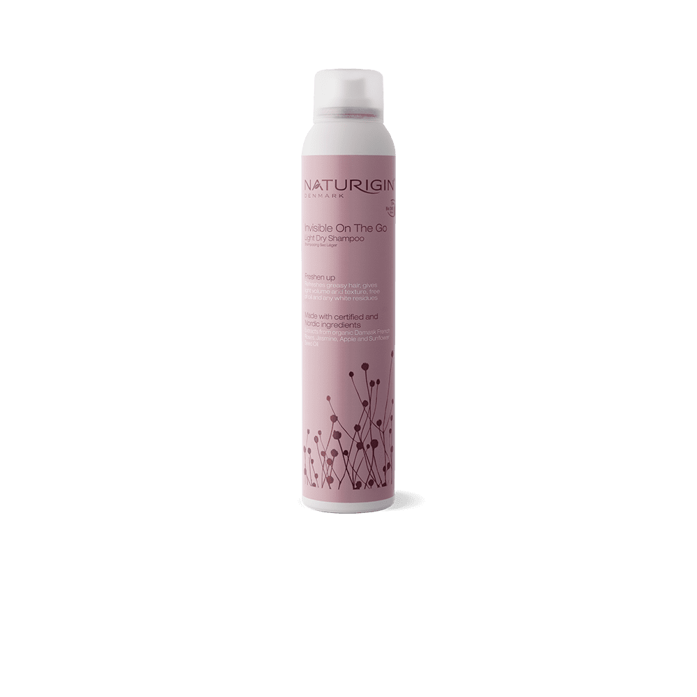 Tørshampoo - Invisible Refresh Light Dry Shampoo