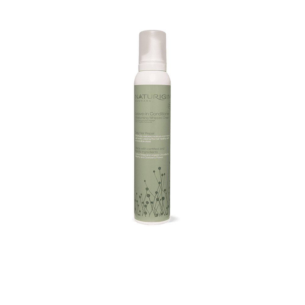 Leave-in Conditioner Moisturising Wipped Cream