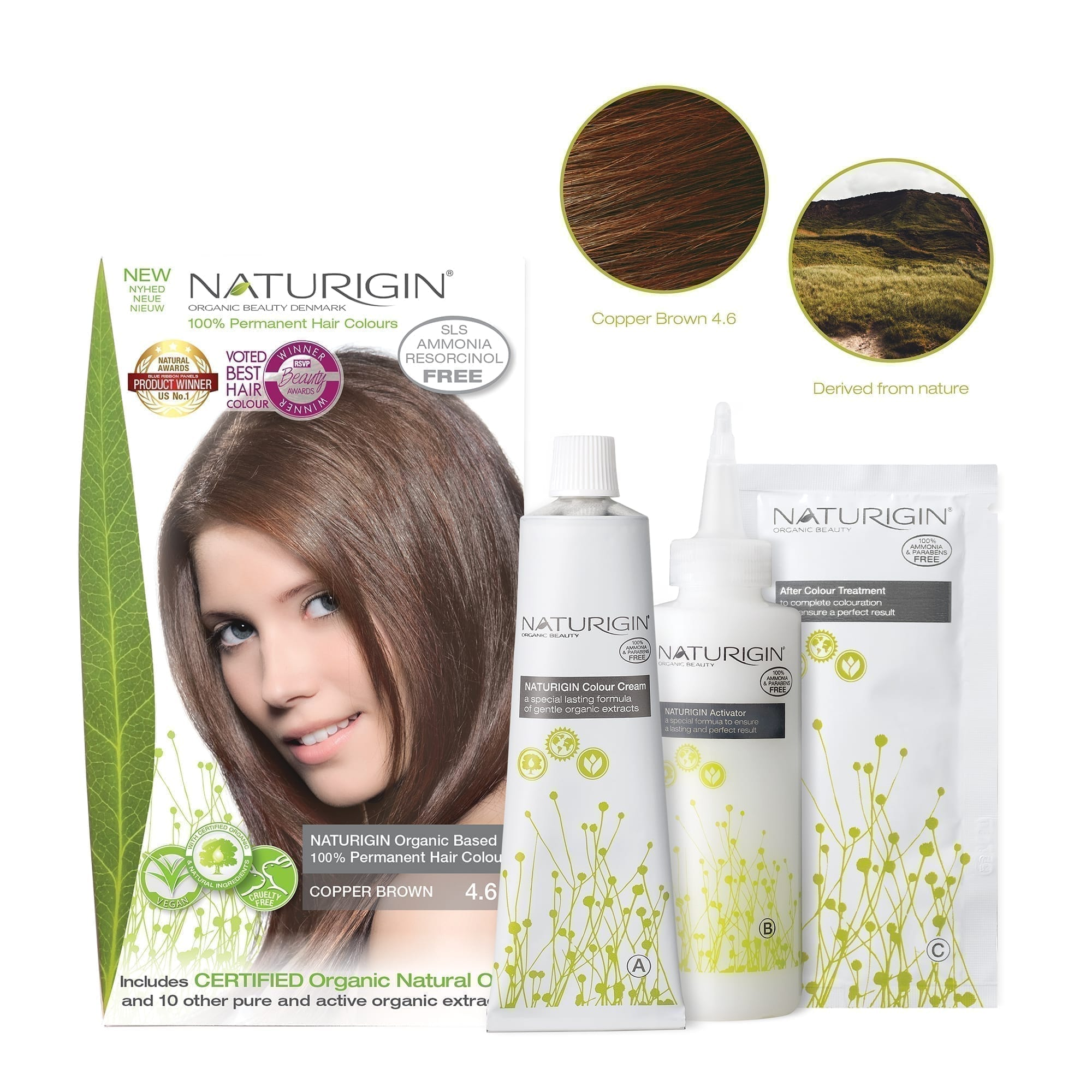 NATURIGIN-4.6-Copper brown