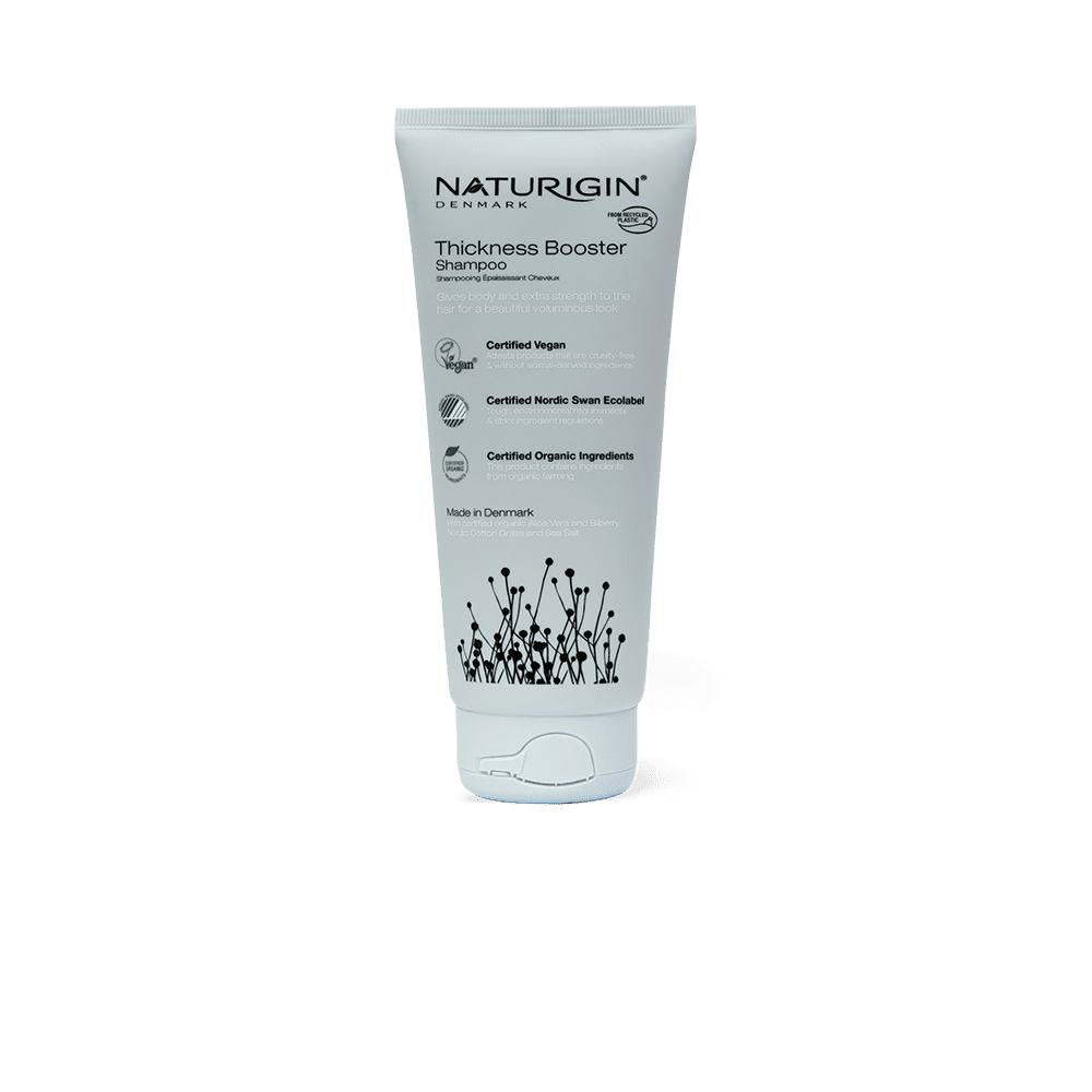 Thickness Booster Shampoo