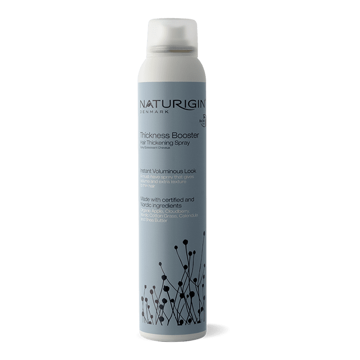 Thickness Booster Hair Thickening Spray